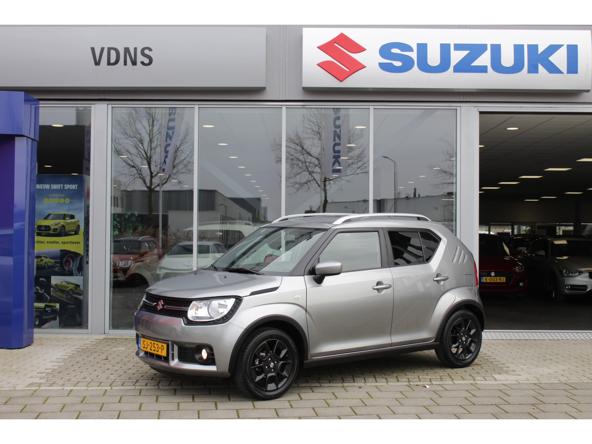 Suzuki Ignis 1.2 Business Edition €14.950